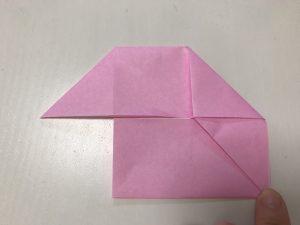 折り紙ミュウ写真10