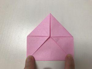 折り紙ミュウ写真11