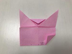 折り紙ミュウ写真15