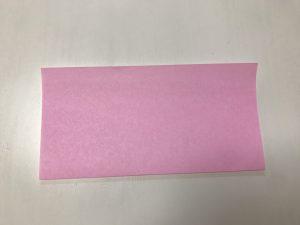 折り紙ミュウ写真2