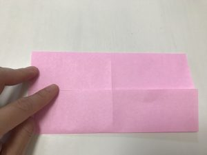 折り紙ミュウ写真5