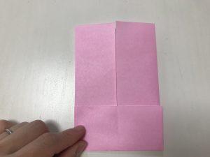 折り紙ミュウ写真6