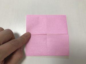 折り紙ミュウ写真7