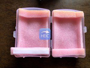 簡単石鹸ケースの作り方写真10