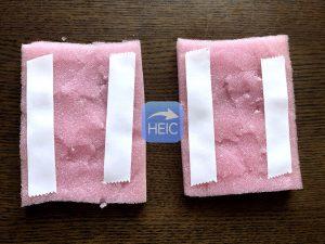 簡単石鹸ケースの作り方写真7