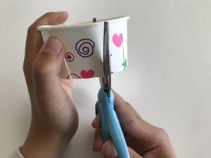 紙コップ小物入れ画像5