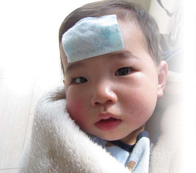 赤ちゃん熱